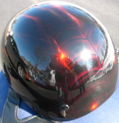 Insurance Claims Customer Pay Custom Paint Airbrushing