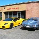 Geneva IL collision repair